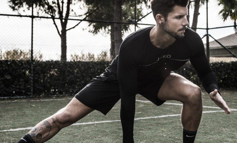 Marvin Athletik Training