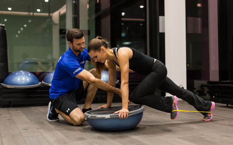 Personal Trainer Kompakt Ausbildung