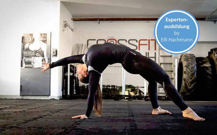 Yoga4Athletes Ausbildung